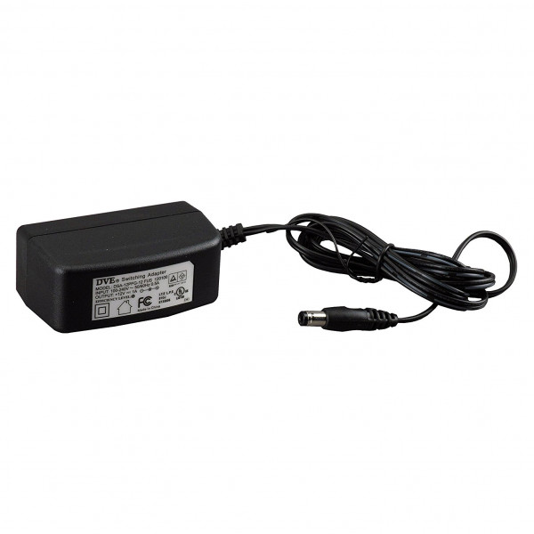 12V 1000mA Power Supply Adapter For CCTV DVR Camera