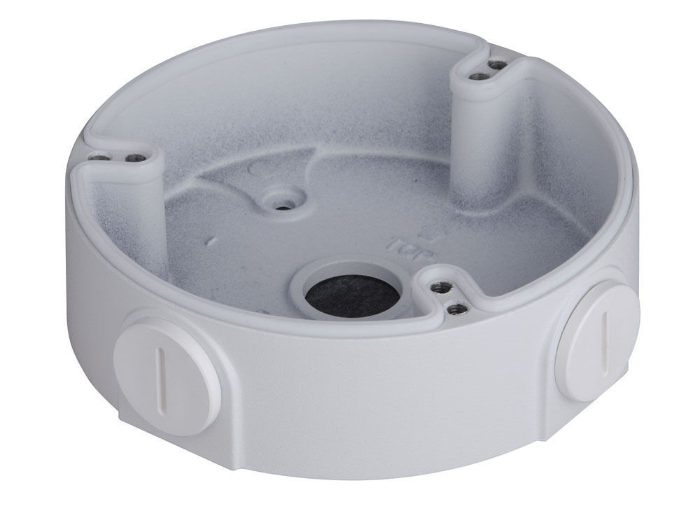 DAHUA OEM PFA137 Water-Proof Junction Box for Dome Camera